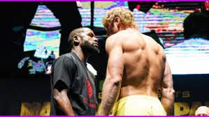 The fight is taking place in miami, florida. Ywawlyazaygr0m
