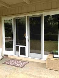 large dog door for sliding glass door tiptop dog door glass door sliding glass dog door