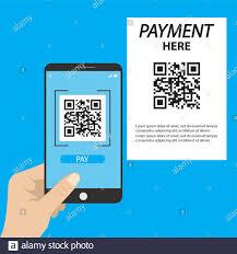 qr code scan application ...