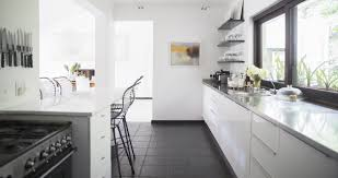 kitchen design ideas for small galley kitchens photo 10