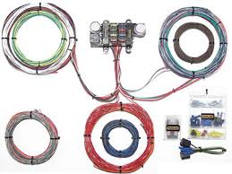after market wire harnesses for a bodies only mopar forum painless performance universal modular chassis harnesses are basic wiring harnesses for projects like sand rails or down and dirty jeeps rock crawlers