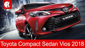 Toyota Vios to be launched in Pakistan by 2018 - Automark