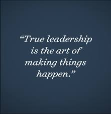 the catalyst america needs the secret leadership of the u s true leadership is the art of making things happen