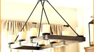 chandelier candle sleeves white candlestick lamps diy astounding