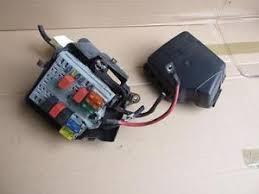 2002 fiat punto 1 2 petrol mk2 5 door fuse box fuses and relays image is loading 2002 fiat punto 1 2 petrol mk2 5