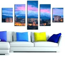 long vertical wall art large tall narrow decor decorating small spaces you vertic