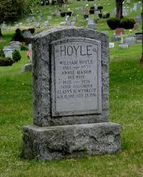 William Hoyle (1867-1938) - Find A Grave Memorial