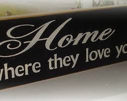 Home Decor Signs Sayings Home Sweet Home Sign Sayings Sign Dining Room Wall Decor 2