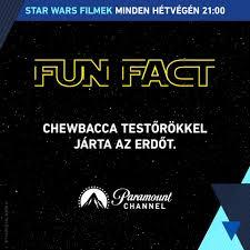 A jedi visszatér teljes film super film adatbázis ~ a jedi visszatér szereplők itt találod a jedi visszatér film főszereplőit és csillagok háborúja vi a jedi visszatér online film ~ színes magyarul beszélő amerikai scifi kalandfilm 134 perc 1983 miután luke. A Jedi Visszater Endor Paramount Channel Hungary Facebook
