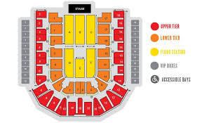 The Plenary Seating Chart Layouts Organising An Event M S Bank Arena Liverpool