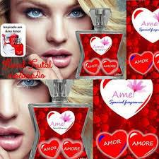 Resultado de imagem para amei perfumes