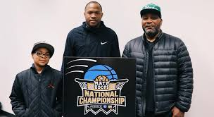 Local Student Byron Little, Jr. Participated in the 2019 NBA Math Hoops  National Championship Learn Fresh and the Golden State Warriors annual  event May 10-12, 2019 | Boys and Girls Club of Oshkosh