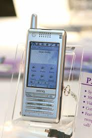 BenQ Smartphone P30