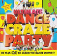 Ultimate Dance Craze Party [CD/DVD]