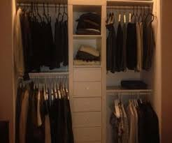 9 Cool And Easy DIY IKEA Hacks For Your Closet  ShelternessIkea Closet Organizer Hack