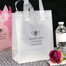 best 25 personalized gift bags ideas on pinterest paper gift Wedding Etiquette Out Of Town Guests Gift 8 x 10 custom printed frosted gift bags (set of 25) wedding guest wedding etiquette out of town guests gift
