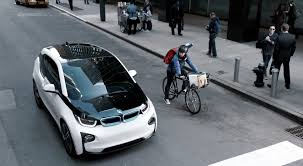 BMW 5 Series bmw i3 frame : BMW Introduces Revolutionary i3 in New York, Beijing and London ...
