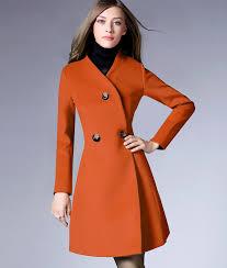 high high hot slim coat jacket quality winter wool woman women 2018 rxpfhwwqw