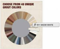 10 Always Up To Date Polyblend Sanded Caulk Color Chart