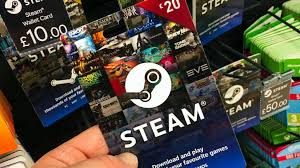 Reviewed in canada on june 10, 2018. What Is A Steam Card A Complete Guide To Steam Gift Cards Including How To Buy And Send Them Digitally Pulse Nigeria