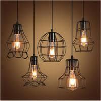 birdcage lighting. 10sqm under ccc 4 inch u0026 new arrivals retro iron pendant light loft lamps e27 birdcage led industrial lights hanging lamp fixture bar cafe lighting