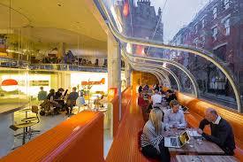 Business Office Designs Mesmerizing Second Home Workspace Events London Lisbon LA