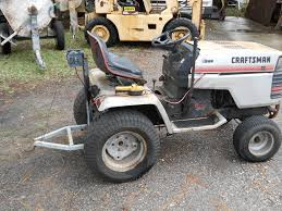 craftsman lawn tractor attachments. attached images craftsman lawn tractor attachments