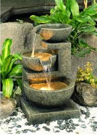 97 best fountains water features images on small garden fountain ideas