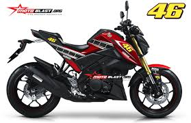 Thailand Sticker Design For Motorcycle Graphic Decal Stickers Kit Yamaha 60th Anniversary M Slaz