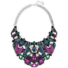 swarovski 5070637 buzz necklace