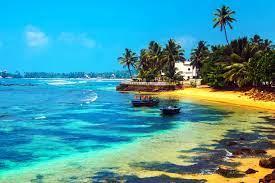 Westküste Sri Lanka - Ayurveda Kuren an Traumstränden