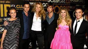 Gossip Girl-reboot beginnen in oktober ...