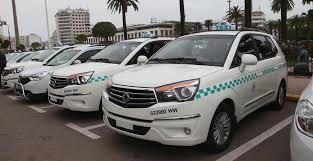 Résultats de recherche d'images pour «taxi maroc»