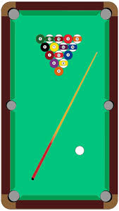 pool table clip art. Beautiful Pool Pool Table Throughout Clip Art O
