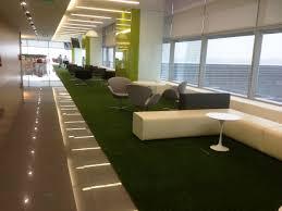 fake grass carpet indoor. Artificial-grass-office-decoration-singapore3 Fake Grass Carpet Indoor R