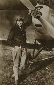Amy Johnson's Excellent Adventure | Daily Planet | Air & Space Magazine