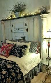 catchy old door headboard and diy barn door headboard door headboard king size old door headboard