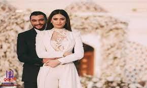 من هو أحمد الحداد عريس الفنانة هاجر أحمد وحديث مواقع التواصل الاجتماعى -  البريمو نيوز