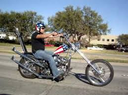 captain american easy rider chopper tribute youtube