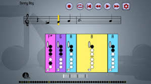 Playalong Beginner Alto Saxophone Atplaymusic
