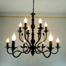 outdoor candle chandelier non electric candle chandeliers non electric full image for candle chandelier non outdoor
