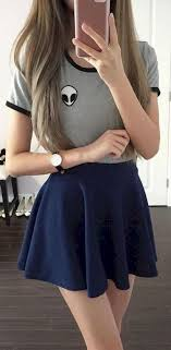 Awesome summer outfits ideas for girls Casual Nice 50 Awesome Summer Outfits Ideas For Girls More At Httpsfashionssories Pinterest 50 Awesome Summer Outfits Ideas For Girls Womens Fashion School