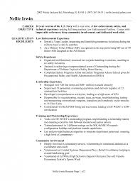 cover letter military resume examples for civilian military resume example