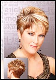 Haircut Styles 50 Year Old Woman Short Bob Hairstyles For Over 50s