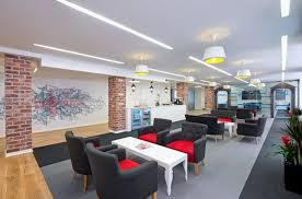 office by design. Many Companies In The World Have Tried To Design Their Offices As  Comfortable And Awesome Possible. What Are So Special About Office By N