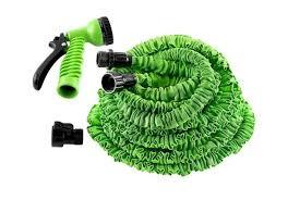 expanding garden water hose livingsocial