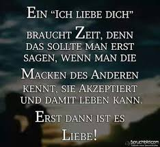 Group Of Ich Liebe Dich Text