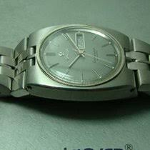 omega watches buy at best prices on chrono24 omega constellation mens watch automatic day date vintage
