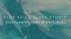 Blue Skies Glass Studio - Ruth Summers - Home | Facebook