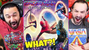 Spider-Man No Way Home Update (WHAT IS ...